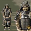 Dragon Armour - Hanwei