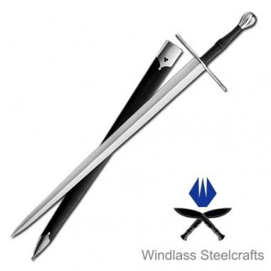German Hand and a Half Sword  - Windlass