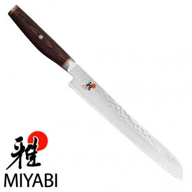 Pane cm 23 - Miyabi 6000MCT