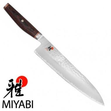Gyotoh cm 24 - Miyabi 6000MCT