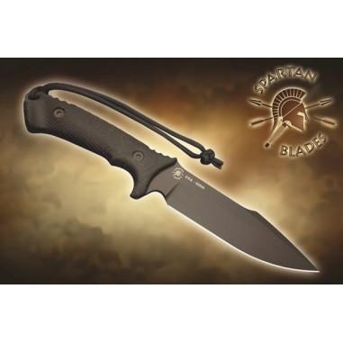Harsey Model II - Spartan Blades
