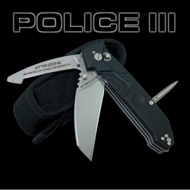 Police III - Extrema Ratio