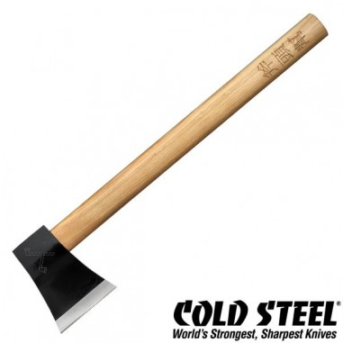 Gang Axe - Cold Steel