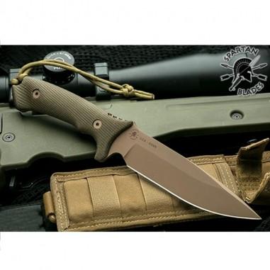Difensa FDE/GRN - Spartan Blades