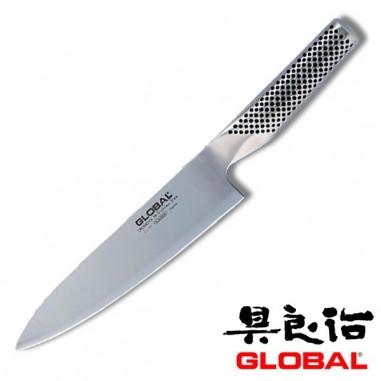 G55 Cuoco 18 cm - Global