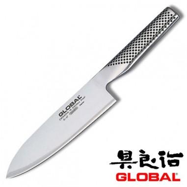 G57 Santoku cm 16 - Global