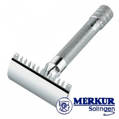 Rasoio sicurezza Mod15 corto - Merkur
