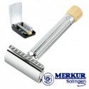 Rasoio sicurezza Progress Mod.570 - Merkur