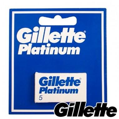 Box lamette - Gillette