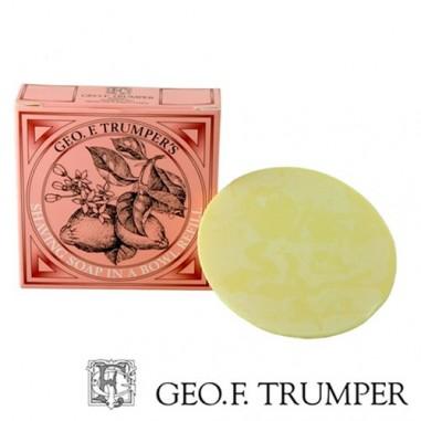 Refill sapone da barba limes - Geo F. Trumper