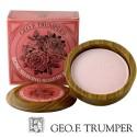 Ciotola in legno con sapone rosa - Geo F. Trumper