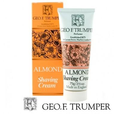 Crema da barba mandorla  - Geo F. Trumper