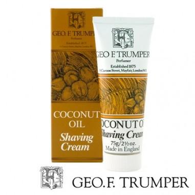Crema da barba cocco - Geo F. Trumper