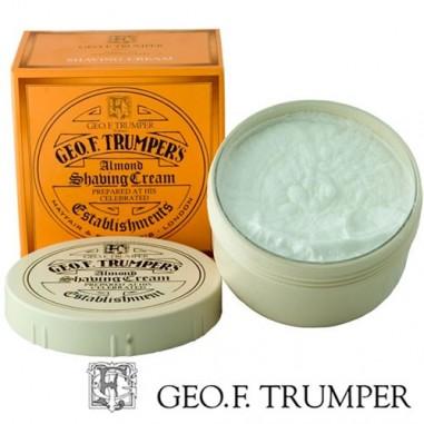 Ciotola con crema mandorla  - Geo F. Trumper