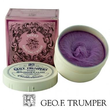 Ciotola con crema violetta - Geo F. Trumper