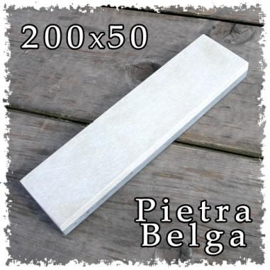 Pietra belga 200 x 50