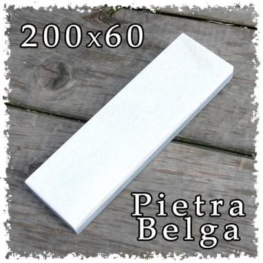 Pietra belga 200 x 60