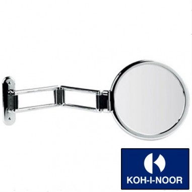 Specchio parete X3 - 390KK Koh-I-Noor