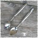 Set cucchiaio acciaio - Laguiole en Aubrac