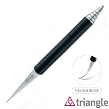 Coltello tailandese - Triangle