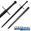 Hand and a Half Sword Black - Cold Steel