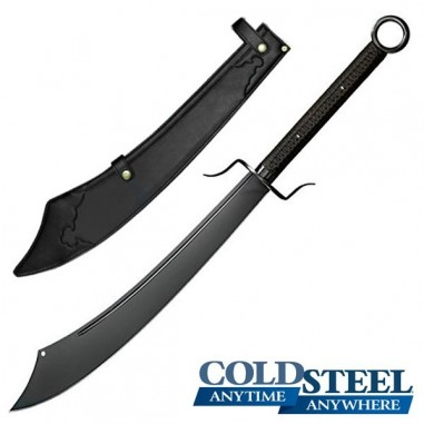 Chinese War Sword Black - Cold Steel