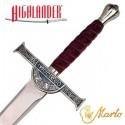 Spada Highlander MacLeod - Marto