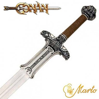 Atlantean Conan´s Sword Argento - Marto