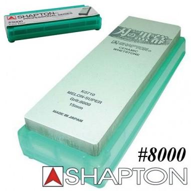 Pietra ceramica 8000 - Shapton