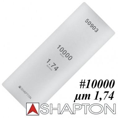 Pietra Glass Stone10000 - Shapton