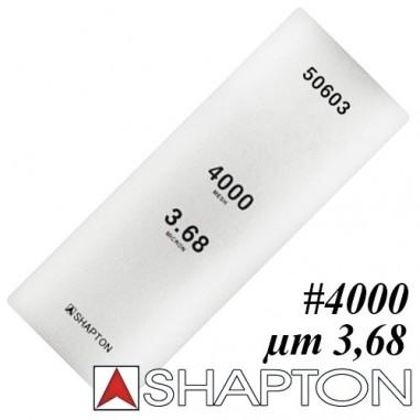 Pietra Glass Stone 4000 - Shapton