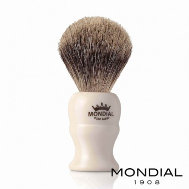Pennello Jermin Pure Badger - Mondial