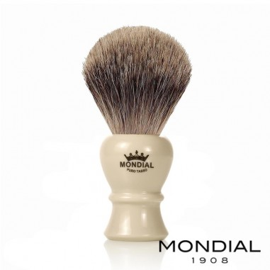 Pennello Piccadilly Pure Badger - Mondial