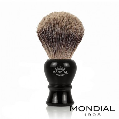 Pennello Hunter Pure Badger - Mondial