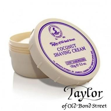 Crema da barba Cocco - Taylor