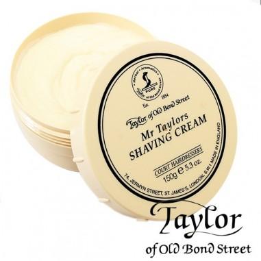 Crema da barba Mr. Taylor - Taylor