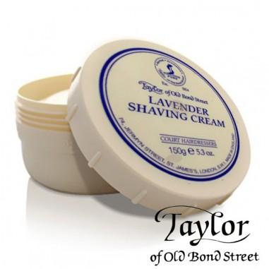 Crema da barba Lavanda - Taylor