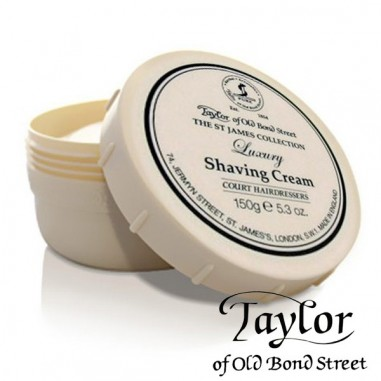 Crema da barba St. James - Taylor