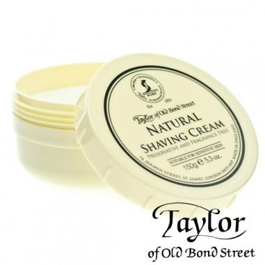 Crema da barba Naturale - Taylor
