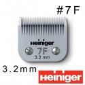 Testina 3,2 mm F - Heiniger
