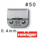 Testina 0,4 mm - Heiniger