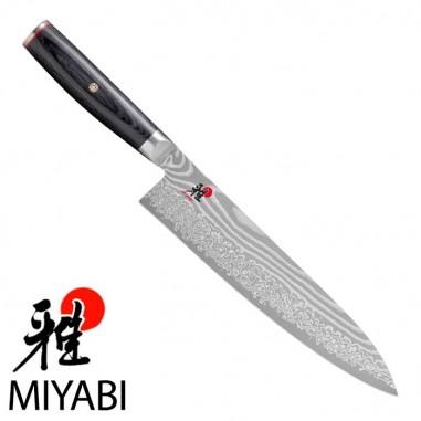 Gyutoh cm 24 - Miyabi 5000FCD