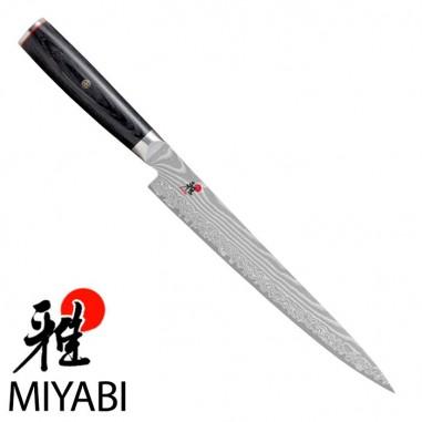 Sujihiki cm 24 - Miyabi 5000FCD