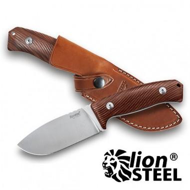M3 Pao Santo - Lion Steel