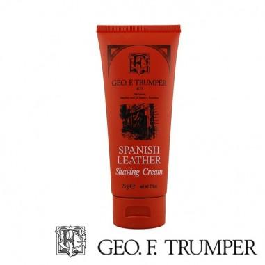 Crema da barba Spanish Leather - Geo F. Trumper