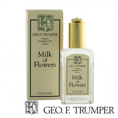 Colonia Milk of Flower - Geo. F. Trumper