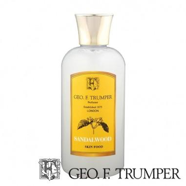 Skin Food Sandalwood - Geo. F. Trumper