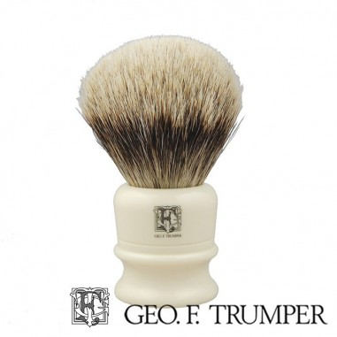 Pennello Chubby CB3B Best Badger - Geo. F. Trumper