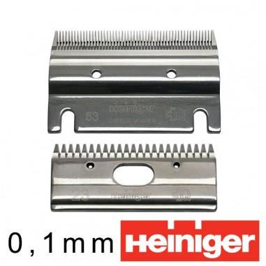 Coppia Veterinario 53/23 - Heiniger