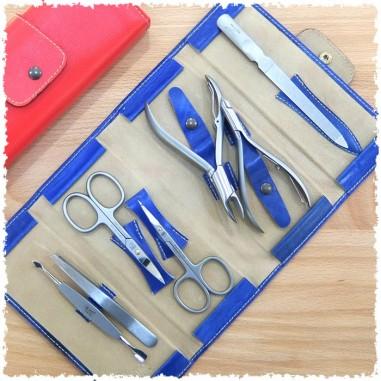 Set manicure Inox completo II